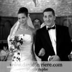 reportage de mariage en église près de Rennes