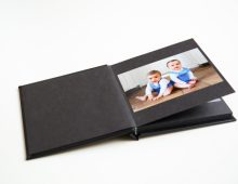 Mini-Album de poche format 15 x 15 cm 10 pages