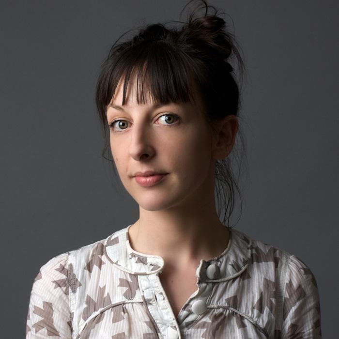 Stephanie créatrice de LoveLux - http://www.welovelux.fr