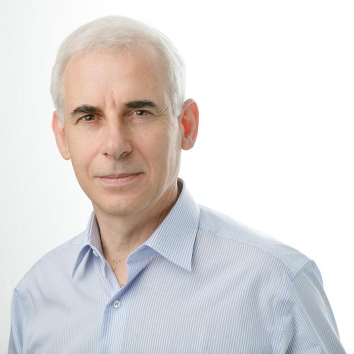 Jean DELORME fondateur de BIOPREV