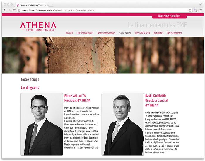 http://www.athena-financement.com