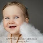 L'adorable Mademoiselle C.