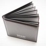 album «relié» format 25 x 25 cm 10 à 20 pages