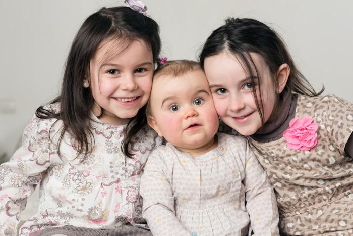 portrait à domicile bretagne photographe enfant