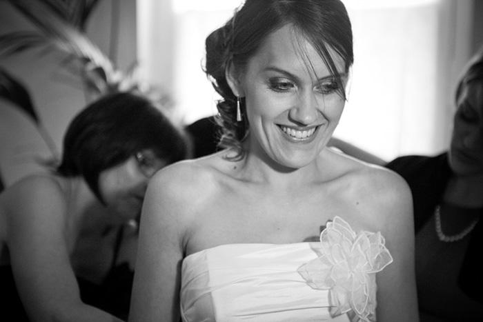 rennes mariage bretagne habillage de la mariée la robe