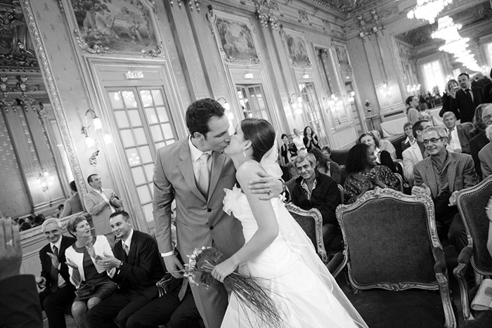 reportage photo mariage civil rennes
