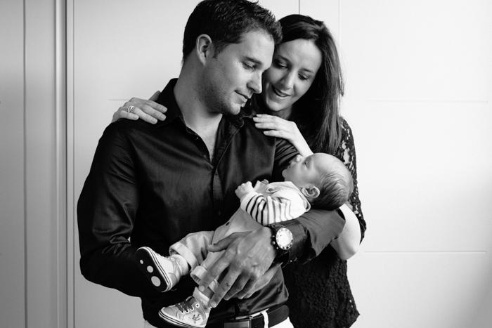 offrir un portrait naissance bébé rennes