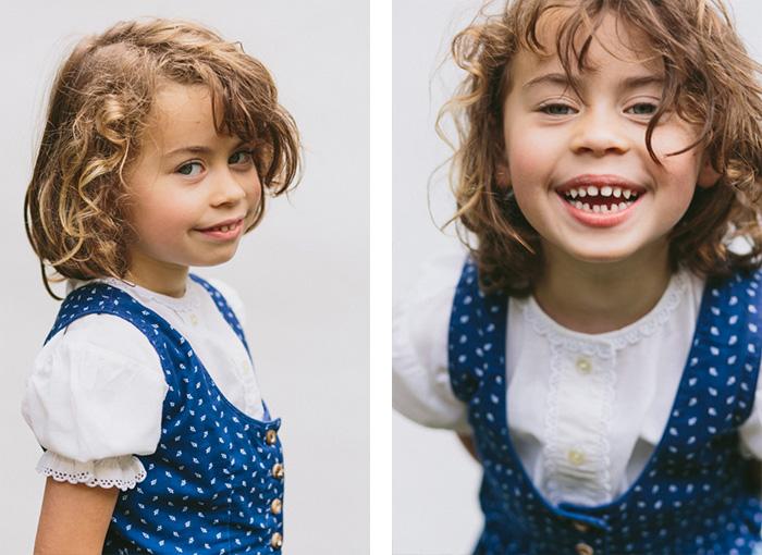 rennes portrait enfant en couleurs