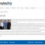 Emsytech (portraits pour l'entreprise)