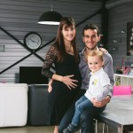 Monsieur L. et ses parents (un portrait de famille à domicile près de Rennes)