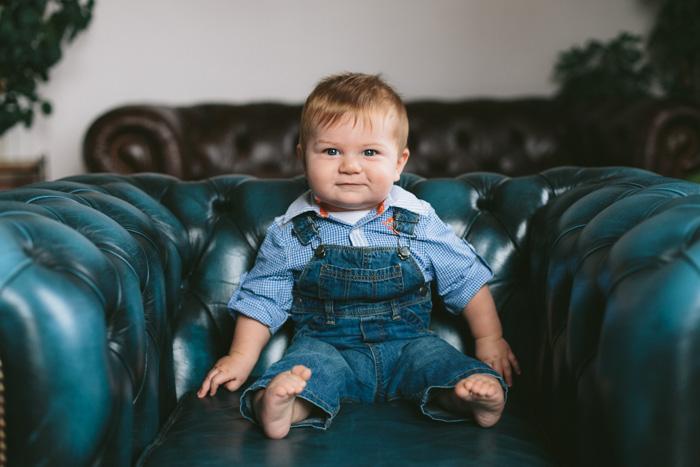 portrait enfant a domicile