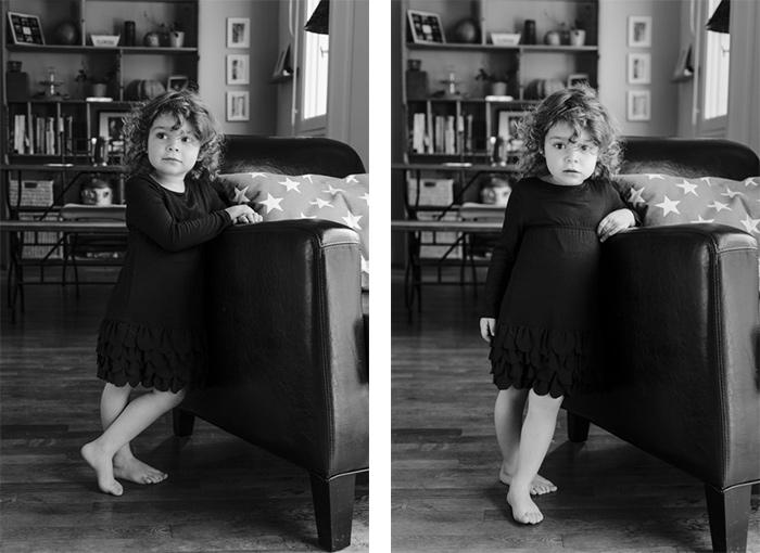 rennes photo portrait enfant a domicile lumiere naturelle