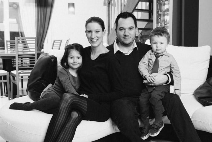 portrait de famille rennes