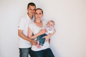 photographe rennes portrait naissance bébé