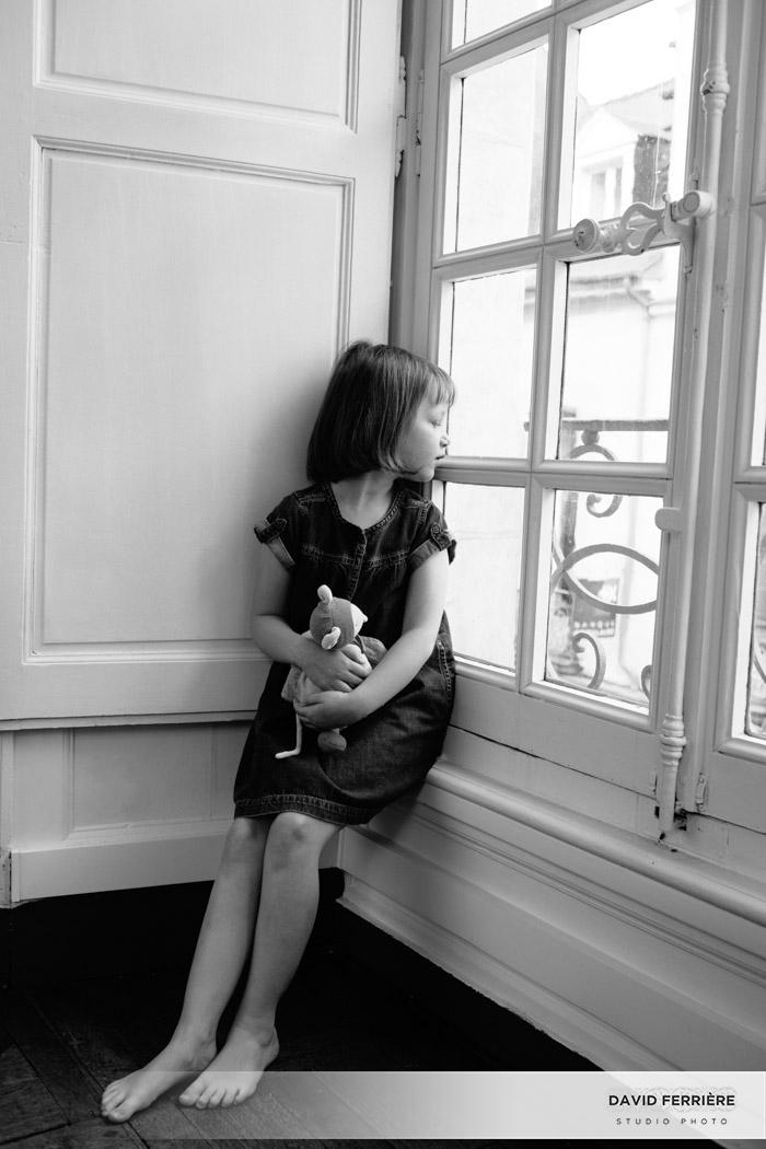 portrait enfant photographe rennes