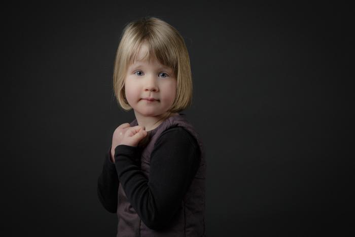 rennes photographe portrait enfant