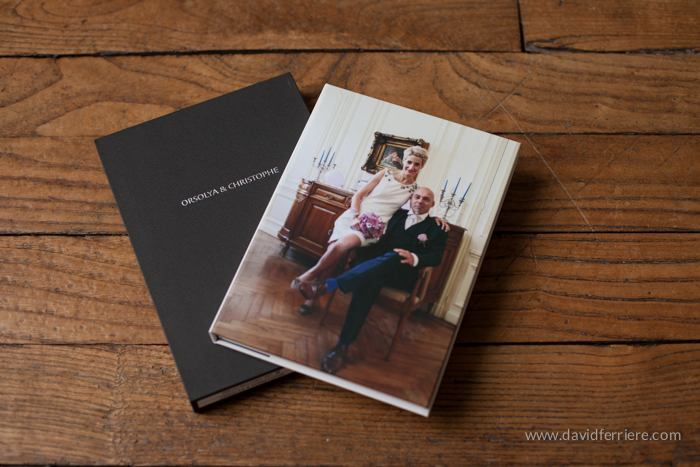 dvd photo de mariage