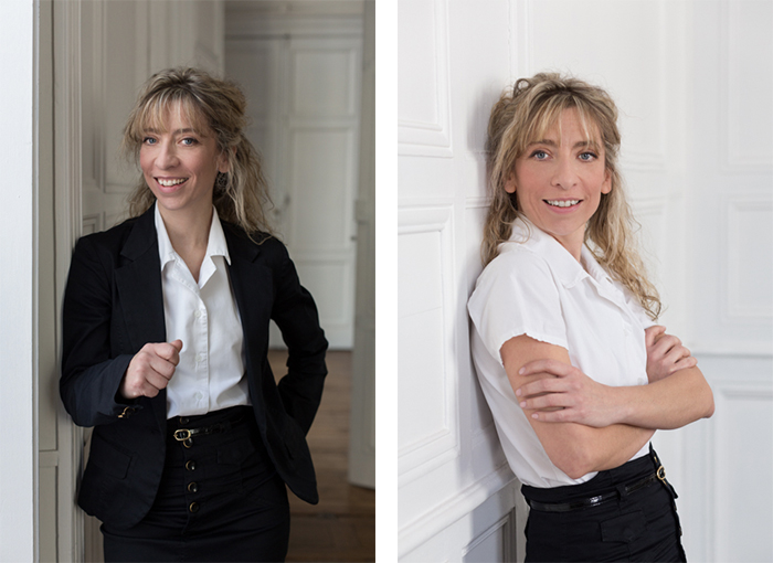 portrait pro corporate entreprise rennes