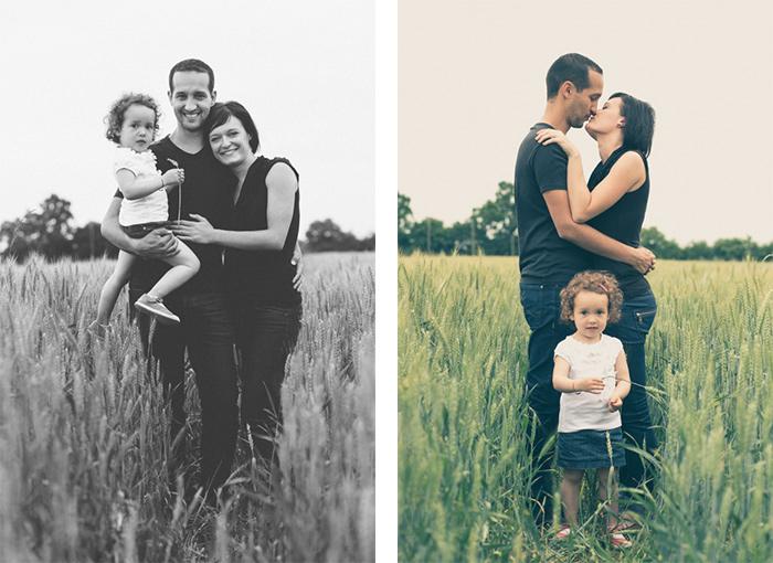 photographe rennes portrait famille exterieur lifestyle