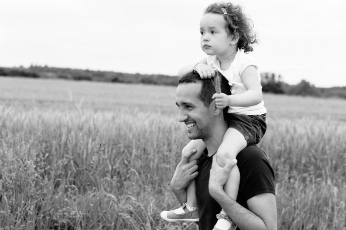 rennes photographe portrait famille