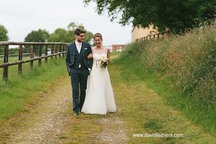 photographe mariage laval mayenne domaine des assis
