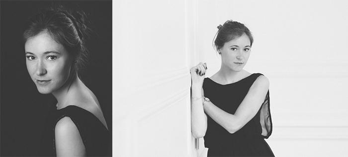 photographe portrait feminin rennes