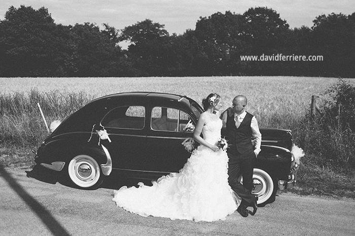 photographe mariage rennes janzé
