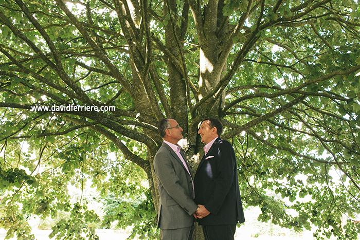 photographe mariage gay rennes bretagne