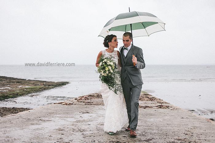 photographe mariage presqu'ile de rhuys sarzeau penvins tour du parc