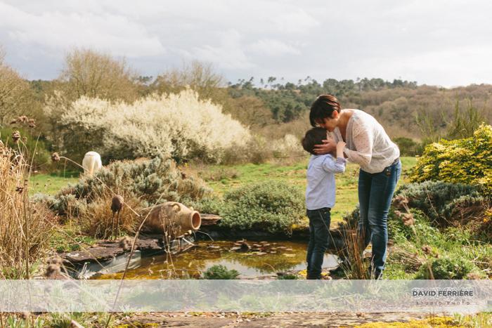 portrait famille brocéliande