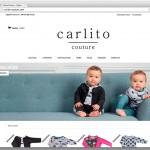 CARLITO COUTURE (collection de pyjamas pour bébé, fille et garçons)