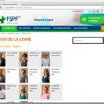 Portraits pour l'URPS Bretagne et Pays de Loire
