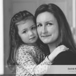 Mademoiselle S. et sa Maman