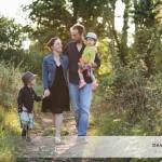 Une séance Portrait en Famille près de Rennes