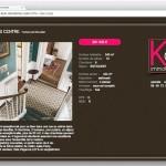 Reportage photo pour l'agence KOTI Immobilier à Rennes