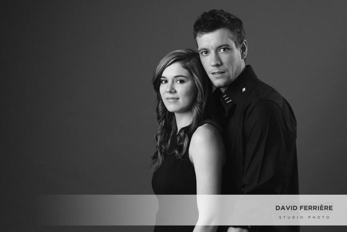 photographe rennes studio portrait couple amoureux