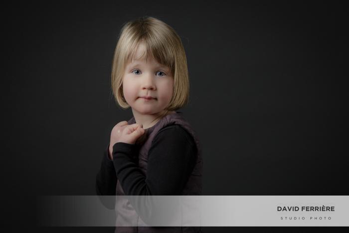 conseil seance photo portrait tenue enfant