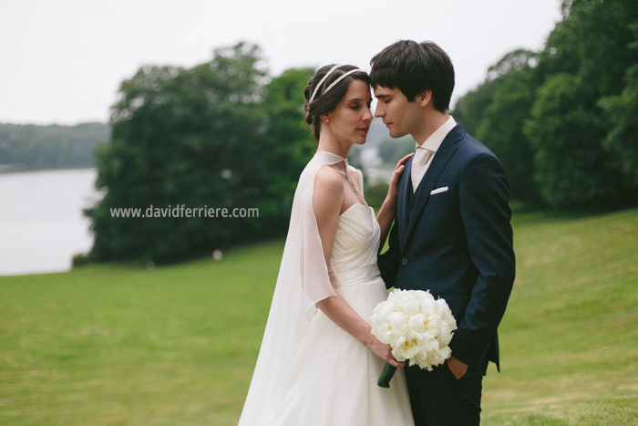 mariage morbihan Chateau de Locguenole