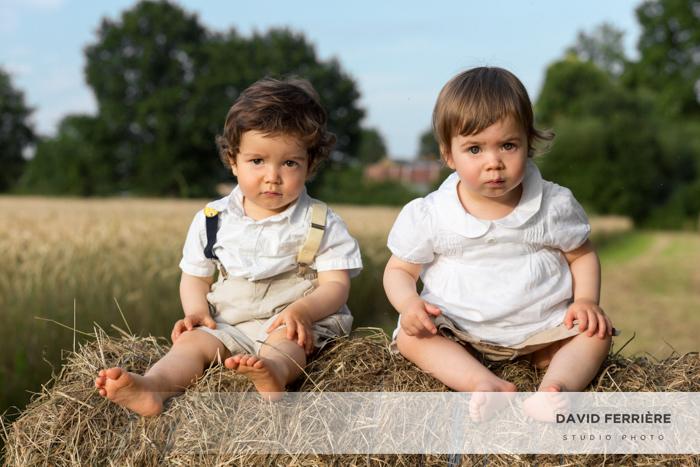 idee cadeau photo famille original rennes portrait jumeaux
