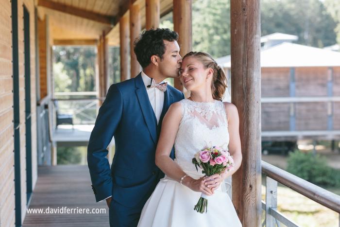 mariage domaine de cisse blossac rennes bruz 35