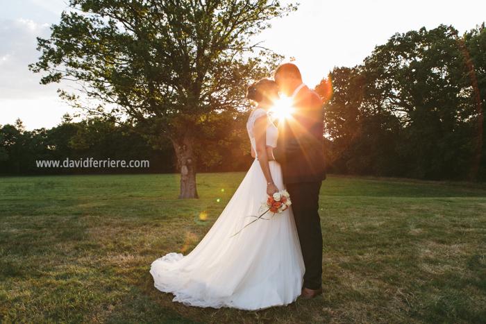 photographe mariage paimpont broceliande