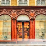 Visuel pour le magasin TRANSFERT à Rennes