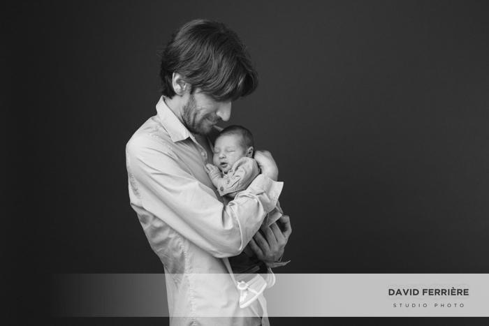 portrait naissance rennes photographe bebe portrait nouveau né