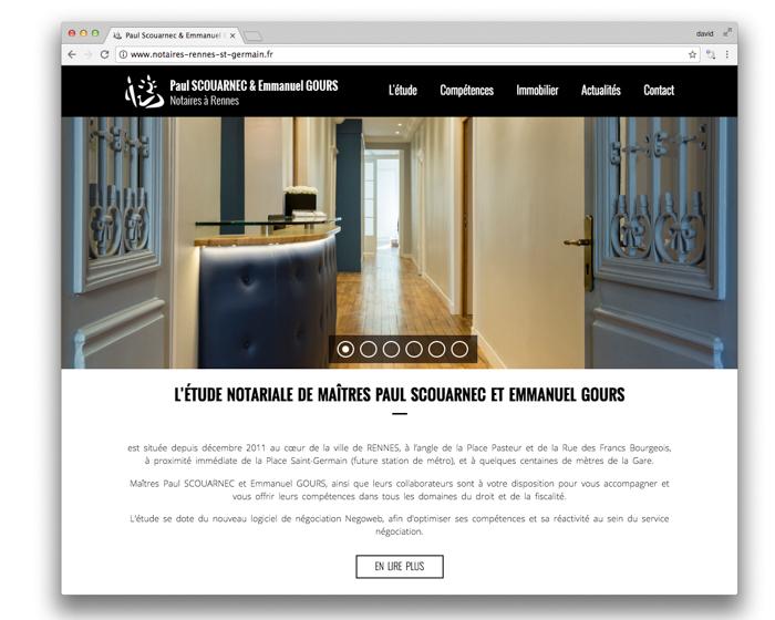 photographe pour site internet rennes