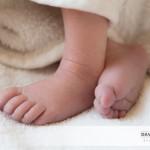 Les petits pieds de Monsieur G.