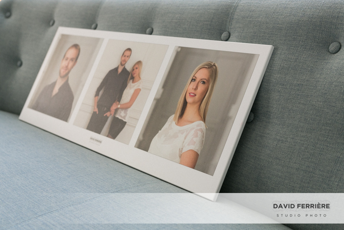 portrait frere soeur fraterie rennes studio photo de famille triptyque idee cadeau photo noel