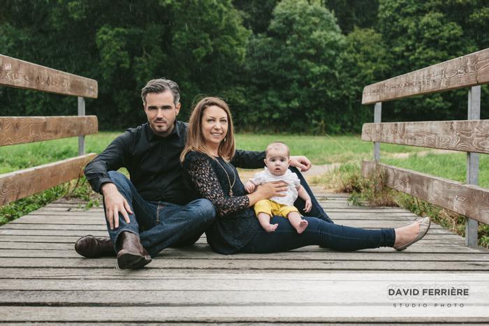 portrait de famille en exterieur rennes campagne