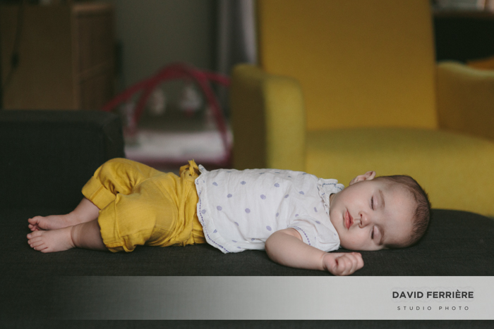 portrait de bebe original naissance rennes domicile