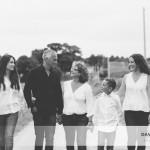 Une Séance photo Portrait de Famille près de Rennes