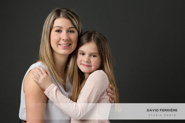 superbe portrait photo soeurs rennes